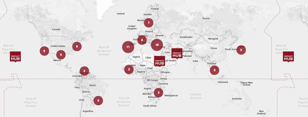 ImpactHubGlobalNetwork