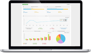 Bexio Accounting made easy
