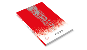 The Fintech Book by swiss made software
