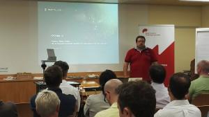 Fractal Labs presentation