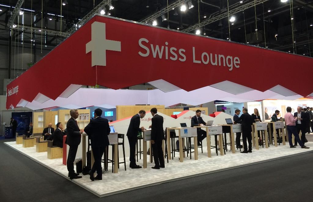 Swiss FinTech Corner
