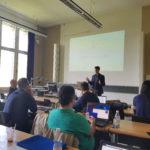 Quantopian Workshop in Zurich