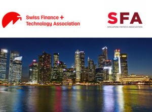 Partnership Singapore Switzerland